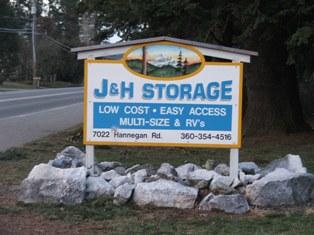 J&H Storage